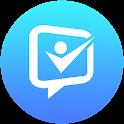 Invitation Maker by Invitd: Text & Print Invites icon