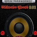 S.P. Ultimate Ghost Box TEST icon
