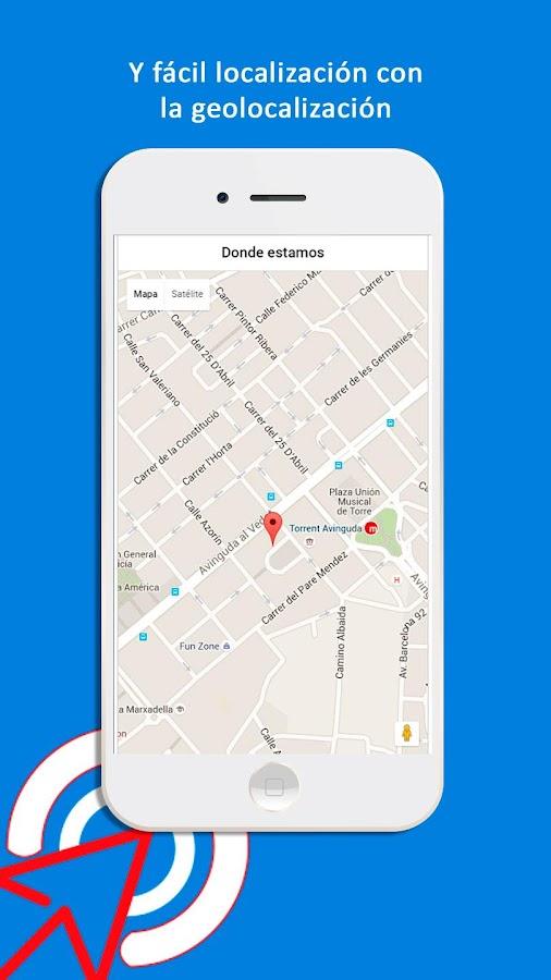 Junn de los Andes en un Click  Android Apps on Google Play