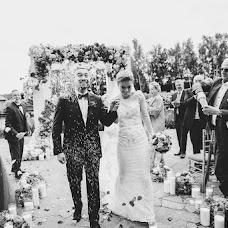Wedding photographer Lola Alalykina (lolaalalykina). Photo of 27.10.2017