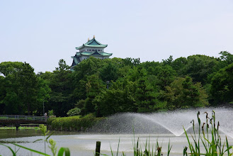 Photo: 名古屋城