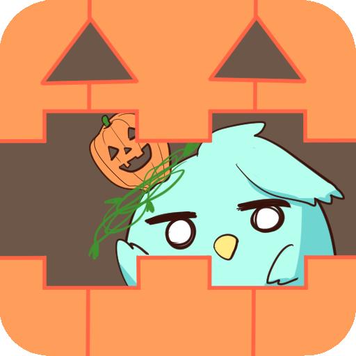 Tweecha ThemeP:Halloween Pi