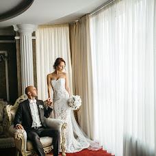 Wedding photographer Nikitin Sergey (nikitinphoto). Photo of 24.10.2016