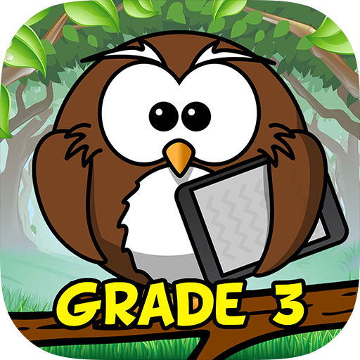 Third Grade Learning Games (game)