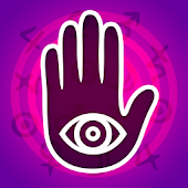 Palm Reading Insights -- Palmistry Palm Reader App