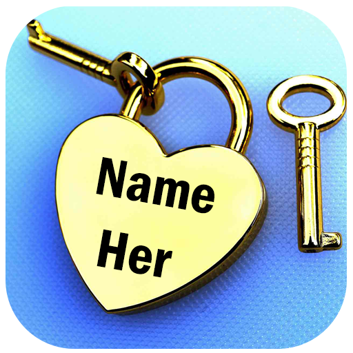 Name On Pics - Name Art icon
