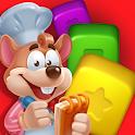 Sweet Blast: Cookie Land icon