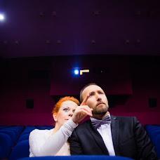Wedding photographer Kuba Kaczorowski (kubakaczorowski). Photo of 18.08.2015