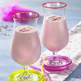 Raspberry Cocktails