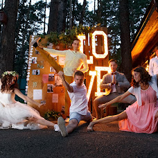 Wedding photographer Ivan Sapozhnikov (sapozhnikov). Photo of 28.09.2015