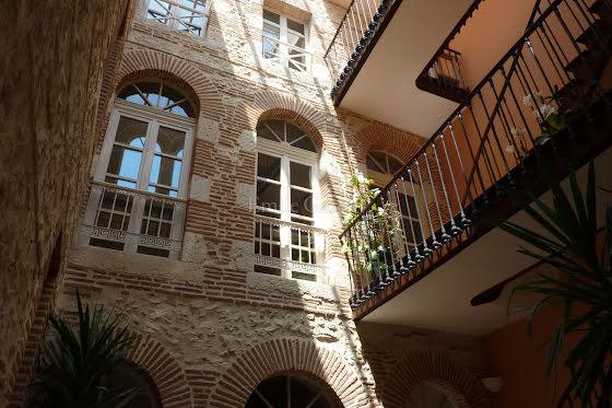 Vente hôtel particulier 10 pièces 456 m2