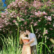 Wedding photographer Svetlana Matonkina (Lanvim). Photo of 02.07.2018