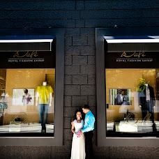 Wedding photographer Danil Khaskin (iamhaskin). Photo of 20.07.2015