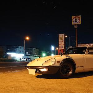 フェアレディZ S30 240ZGのカスタム事例画像 KEITAさんの2020年04月08日10:17の投稿