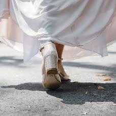 Wedding photographer Viktor Mytrovka (Mytrovka). Photo of 15.08.2018