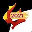 New Launcher 2021 icon