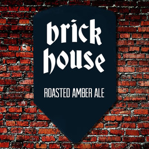 Logo of TwoDEEP Brickhouse Roasted Amber Ale