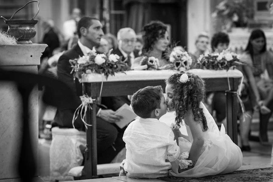 Wedding photographer Giandomenico Cosentino (giandomenicoc). Photo of 16.12.2017