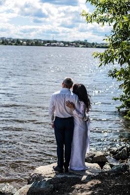 Свадебный фотограф Екатерина Никитина (NikitinaE). Фотография от 27.06.2017