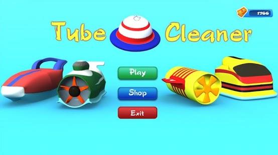 Tube Cleaner - náhled