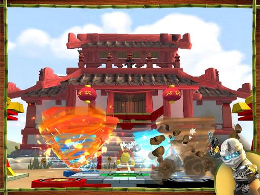 LEGO® Ninjago: Shadow of Ronin screenshot 14