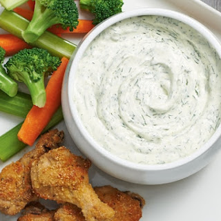 Dill-Icious Dip Recipe