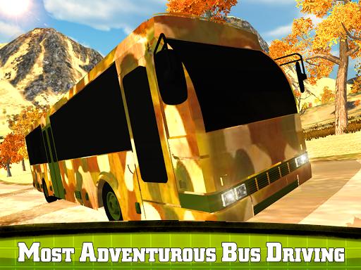 玩免費模擬APP|下載越野军巴士驾驶员3D app不用錢|硬是要APP