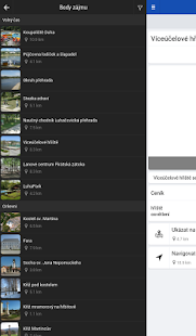 Pozlovice- screenshot thumbnail