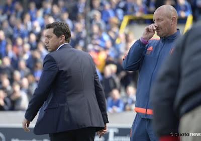 Le dernier match d'Anderlecht (et d'Hasi) : en mode mineur ou un dernier sursaut ?