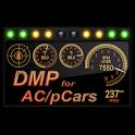 DashMeterPro for AC/pCars icon