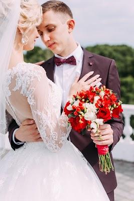 Свадебный фотограф Мария Костина (MashaKostina). Фотография от 23.11.2017