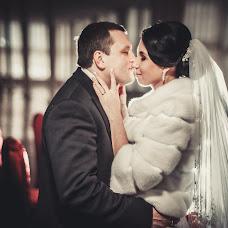 Wedding photographer Sergey Pomerancev (pomerancev). Photo of 13.03.2014