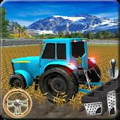 Traktor Fahren Im Bauernhof kostenlos spielen