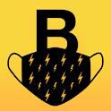 Bewakoof Online Fashion Shopping App icon