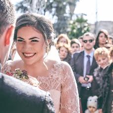 Wedding photographer Fabio Grasso (fabiograsso). Photo of 30.04.2018