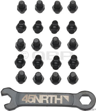 45NRTH Replacement Pedal Pins alternate image 4