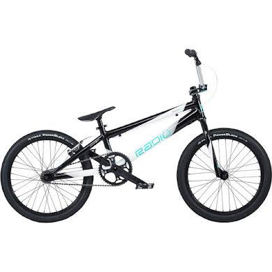 "Radio Raceline Xenon 20"" Pro Complete BMX Bike"