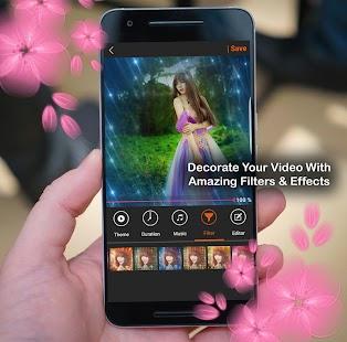 Video Maker Free - náhled