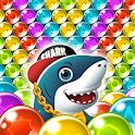 Bubble Shark & Friends icon