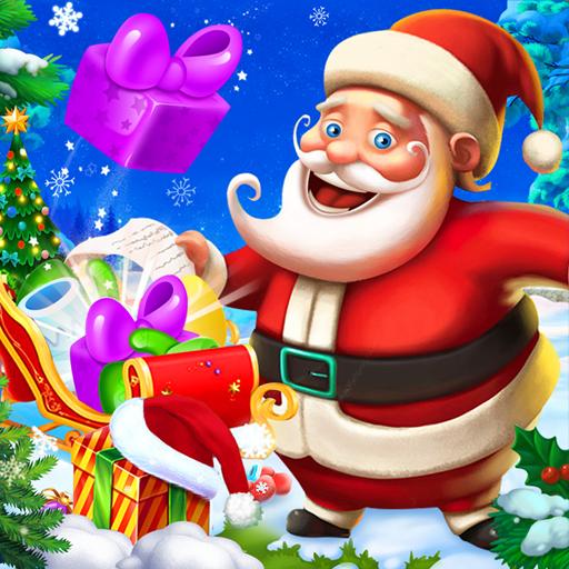 Baixar Merry Christmas 2019 - Match 3 para Android