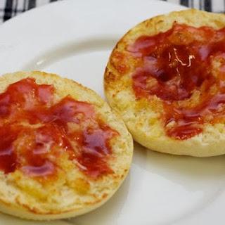 Tuna Melts English Muffins Recipes.