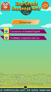 2nd Grade Language Arts - náhled