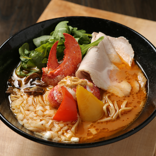 Lobster Ramen (Limited quantity)
