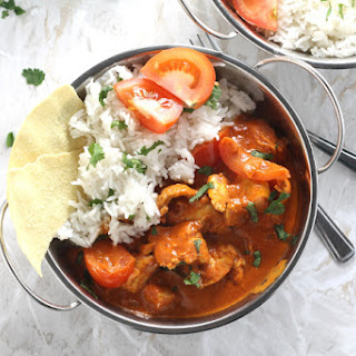Indian Coconut Curry Recipes.