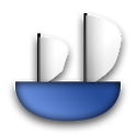 Columbus (geo,open)caching app icon