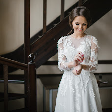 Wedding photographer Ivan Ilin (snimykrasivo). Photo of 03.09.2017