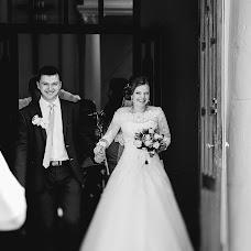 Wedding photographer Irina Khliboyko (irkakvitka). Photo of 18.01.2018