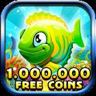 Golden Jackpot: Fishing Slots icon