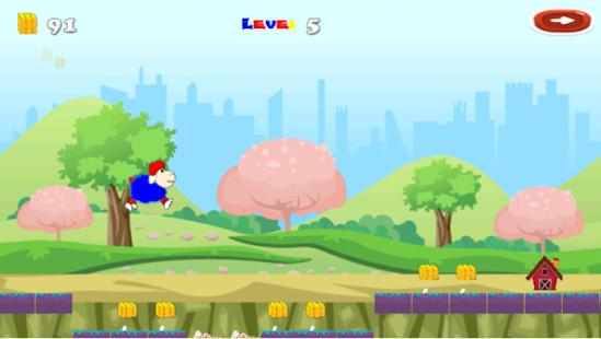 Bump Sheep Adventures 2 screenshot