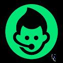 Escolha Tecnologia - Logo